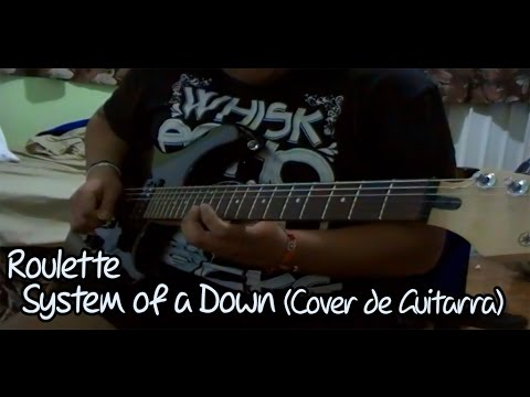 Roulette system of a down accordi