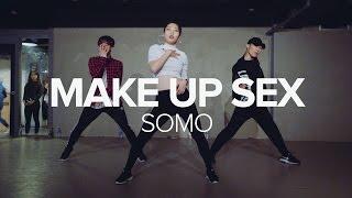 vuclip Make up sex - Somo / Jiyoung Youn Choreography