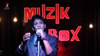 kadi aa mil sanwal yaar by Paras at Muzik Box LPU