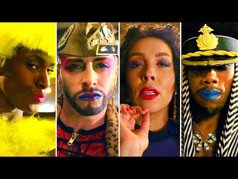 The History of Queer Dance • Choreography