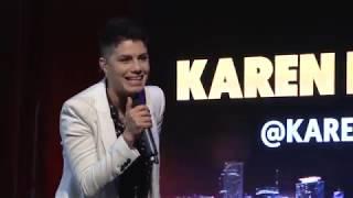 El Show de GH 25 de Abril 2019 Parte 6 Ft Karen Martello