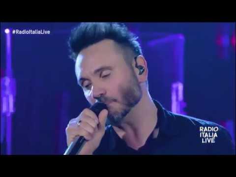 Nek - Unici (Radio Italia Live 2017)