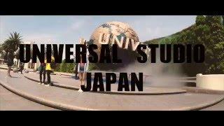 오사카 여행 1탄- 유니버셜스튜디오 #강릉씨엘스튜디오 …