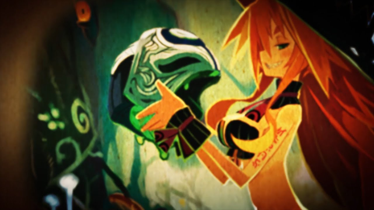 the witch and the hundred knight revival edition launch trailer