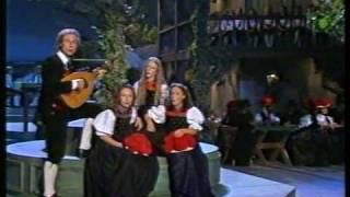 Schwarzwaldfamilie Seitz - Das Alte Försterhaus
