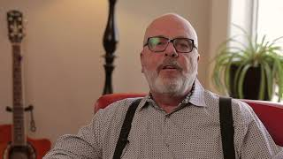 Career Path Story - Episode 6: Brian Shedden