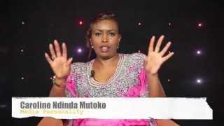 Caroline Mutoko - Instant Love? No - Not Necessarily