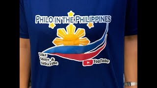 Tuesday Open Chat Let's talk life in the Philippines.