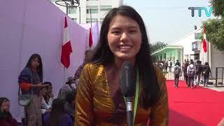 བོད་ཀྱི་བརྙན་འཕྲིན་གྱི་ཉིན་རེའི་གསར་འགྱུར། ༢༠༡༩།༡༠།༡༥ Tibet TV Daily News- Oct 15, 2019