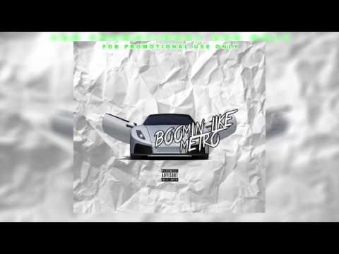 CJ Myer$ • Boomin' Like Metro [Prod. By HighMcFly]