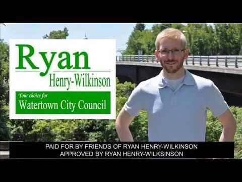 Ryan Henry-Wilkinson Public Service Legacy
