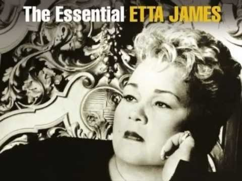 Etta James  Tell It Like It Is