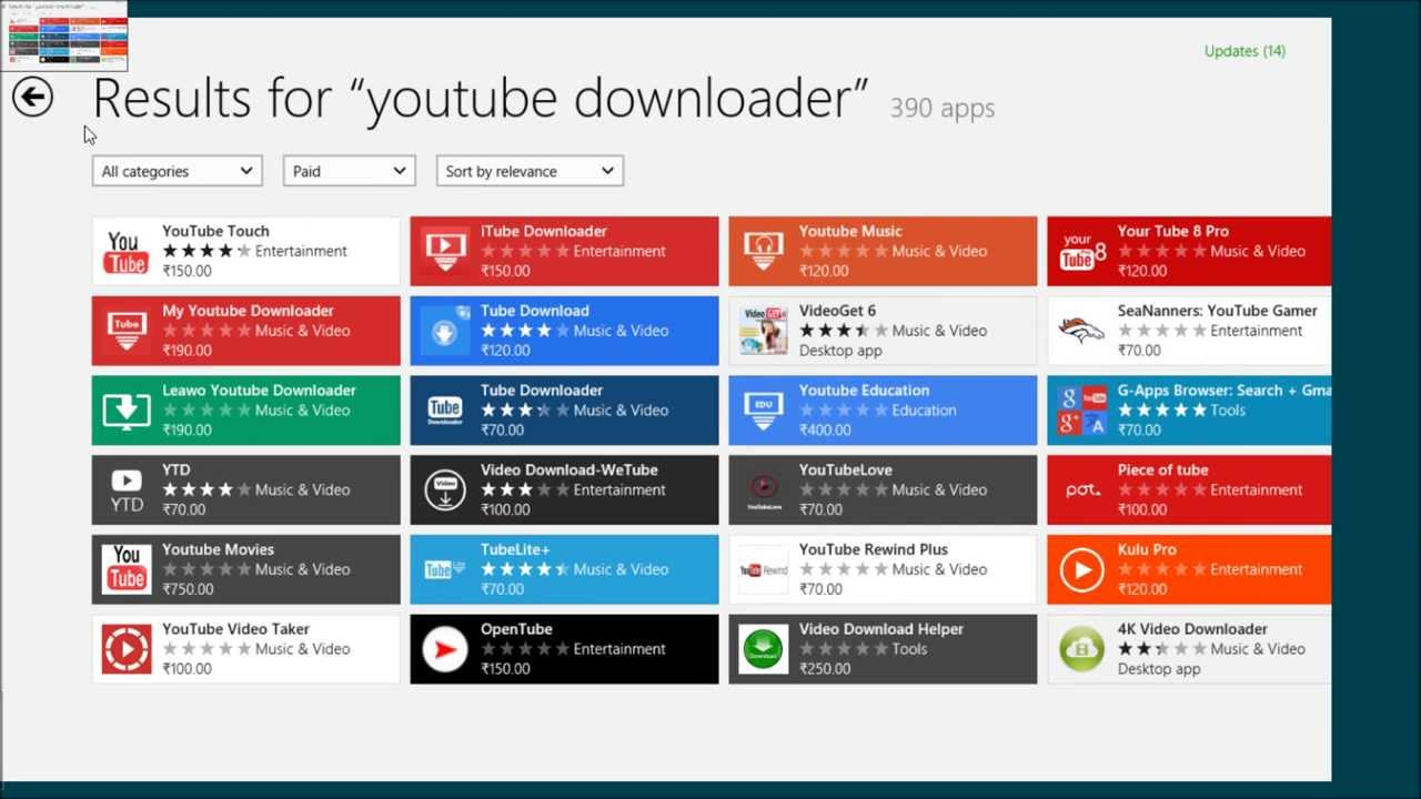 download windows store apps free
