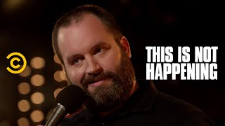This Is Not Happening - Tom Segura - Meeting Bruce Bruce - Uncensored