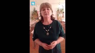 Обращение матери Виктора Агеева, находящегося в плену на Украине