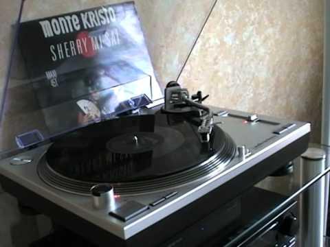 Monte Kristo - Sherry Mi Sai (1986 - 12'' Version) (Vinyl Recorded).mpg