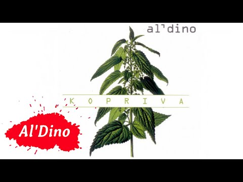 Al'Dino - Čaršija (Official Audio)