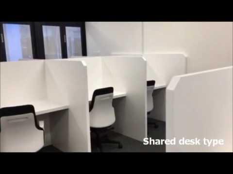Rental Office【Share Desk】 | BA Rental Office