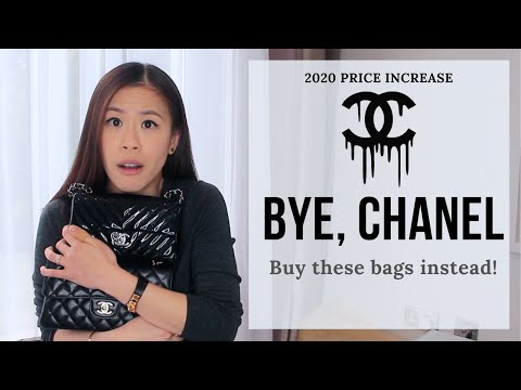 Chanel Price Increase 2020. Forget Chanel, Buy These Instead.