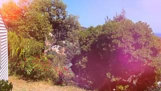 Camping Cros de Mouton à Cavalaire-sur-Mer