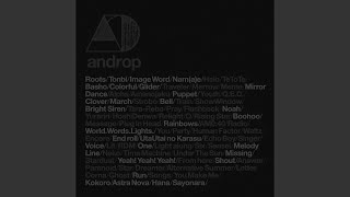androp - Image Word