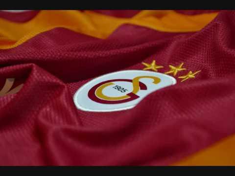 Galatasaray ı seviyoruz