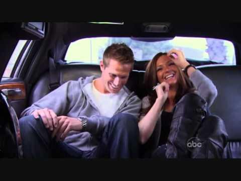 Blake and Holly