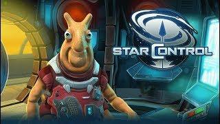 Star Control Origins. Спасаем мир, так то! #1