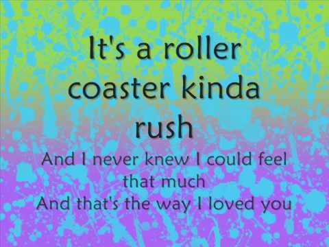 Taylor SwiftThe Way I Loved You lyrics