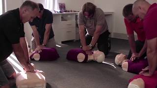 Cpr Training Gold Coast - First Aid Accident And Emergency