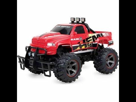 Hqdefault on 01 Dodge Ram Drift Truck