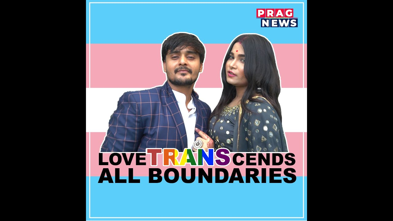Download Right to Love: Northeast's first TRANSGENDER WEDDING