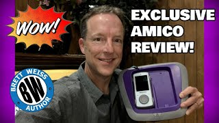 Intellivision Amico EXCLUSIVE HANDS-ON REVIEW!