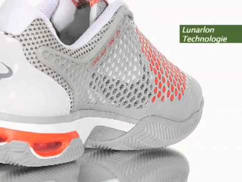 new arrivals e29ab a7621 Tennis Shoes Nike Air Max Courtballistec 3.3 Clay Nadal by  www.tennispeople.be