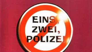 Mo. Do. - Eins, Zwei, Polizei (Azzurro Psico Remix Radio Edit)