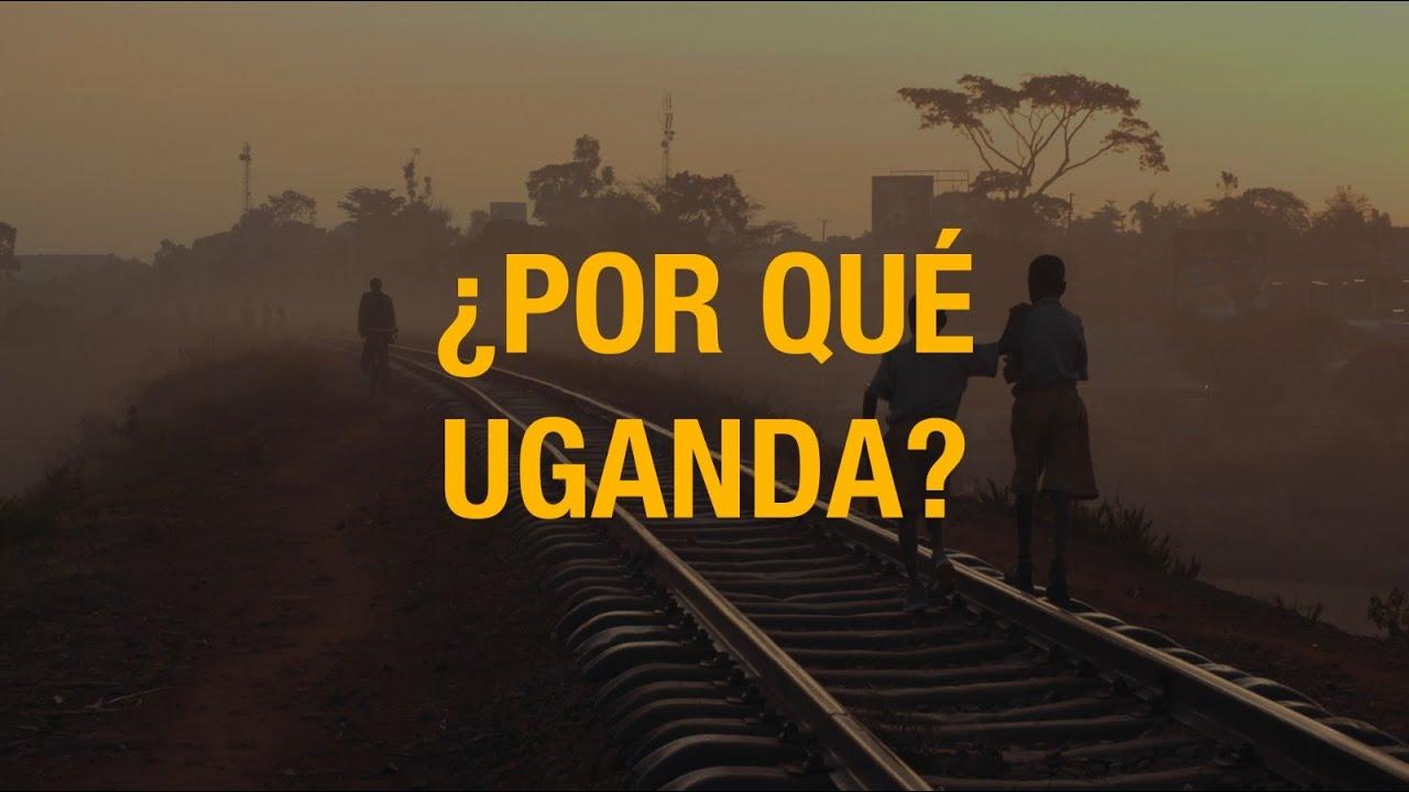 Arnau Griso - ¿Por qué Uganda? #QuieroQuieroYQuiero