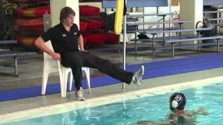 NZ Water Polo promotional video