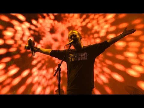 Radiohead - Lotus Flower – Live in Berkeley