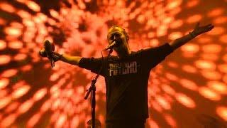 Radiohead - Lotus Flower – Live in Berkeley