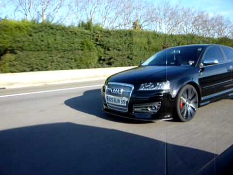 Audi A3 Tuning 2l Tdi 180 Cv Modified Youtube