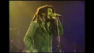 Bob Marley - Zimbabwe live