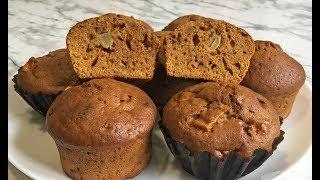 Сказочные Карамельные Кексы с Яблоками Незабываемо Вкусно!!! / Карамельные Маффины / Caramel Muffins