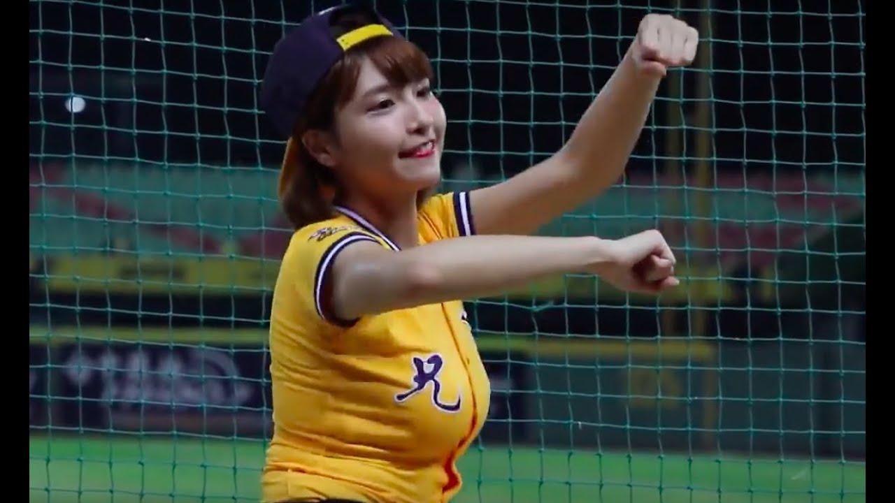 チア 台湾 チュンチュン 野球