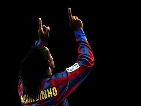 Ronaldinho Gaúcho - Me Rehúso   Goodbye Legend -1998/2018 HD