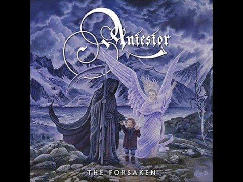 ANTESTOR - vale of tears