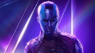 Thanos'u Öldürmüş 7 Karakter