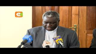 IEBC officials meet Catholic bishops