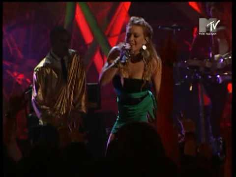 Hilary Duff - With Love ( Live MTV 2007 HD )