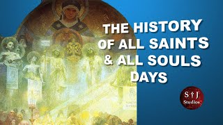Video The History of All Saints and All Souls Days download MP3, 3GP, MP4, WEBM, AVI, FLV November 2017