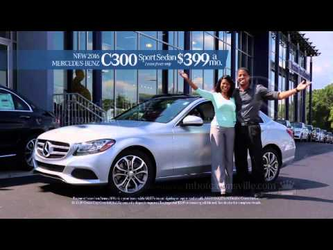 Mercedes benz of catonsville youtube for Mercedes benz catonsville